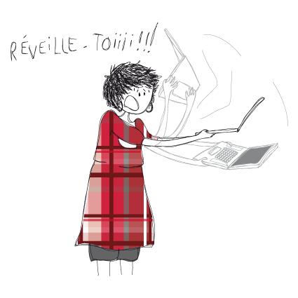 REVEILLE-TOI